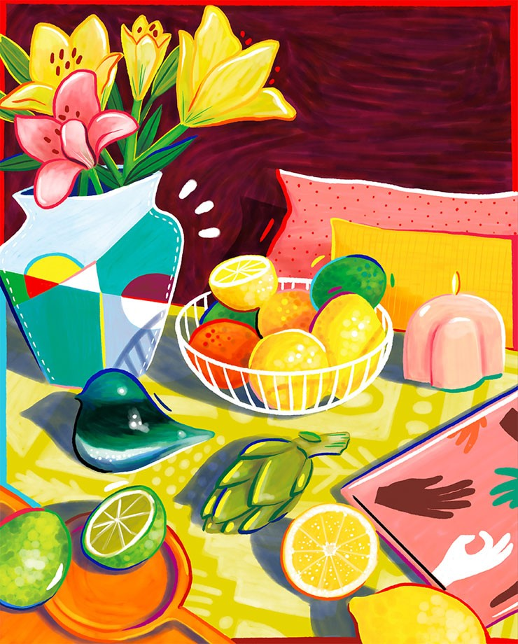 illustration-anais-ordas-stilllife-food.jpg - Anaïs ORDAS | Virginie