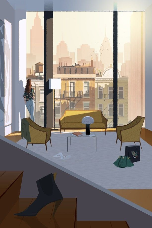 illustration-matthieu-forichon-new-york.jpg - Matthieu FORICHON | Virginie