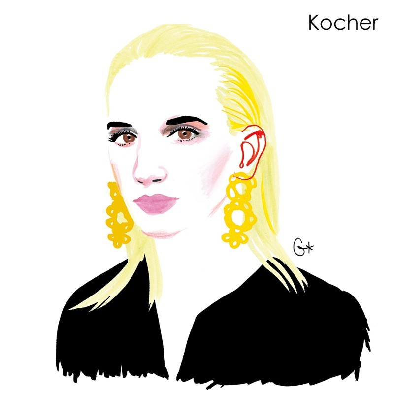 illustration-eric-giriat-kocher.jpg - Eric GIRIAT | Virginie