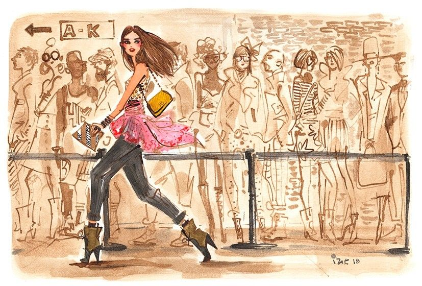 illustration-izak-catwalk-1.jpg - IZAK | Virginie