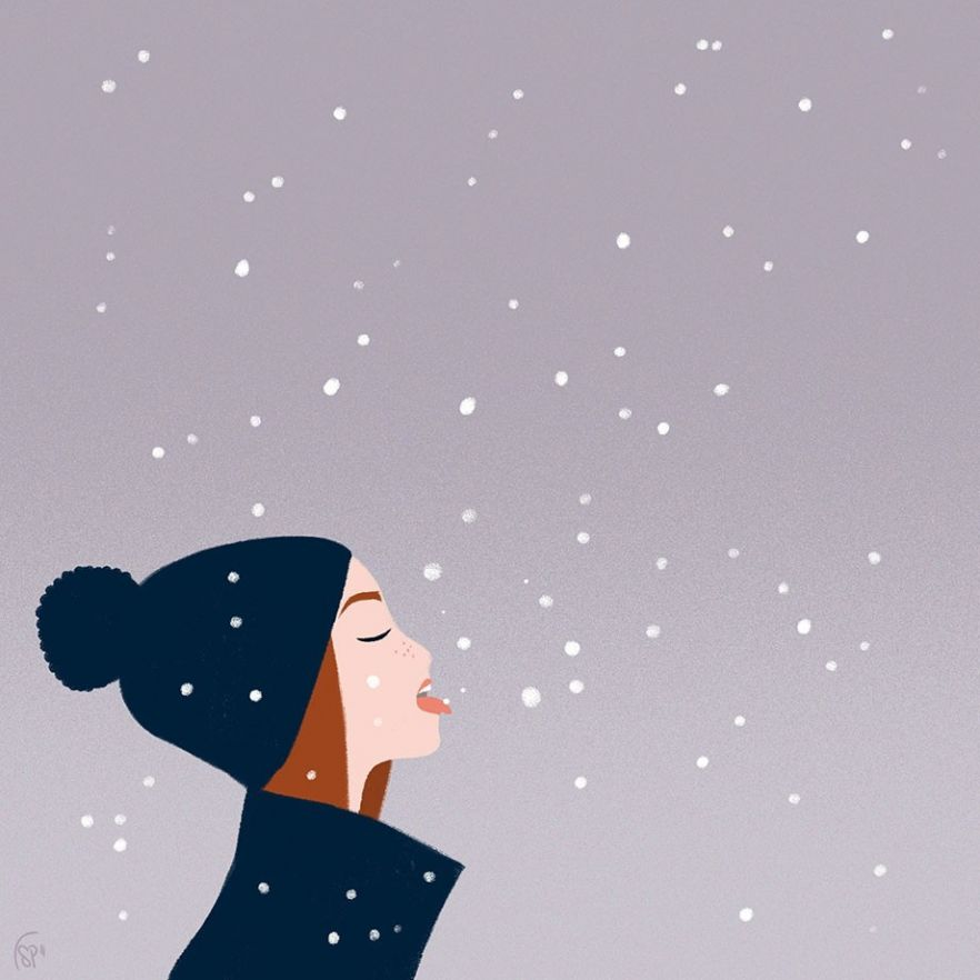 illustration-sebastien-pelon-neige.jpg - Sébastien PELON | Virginie