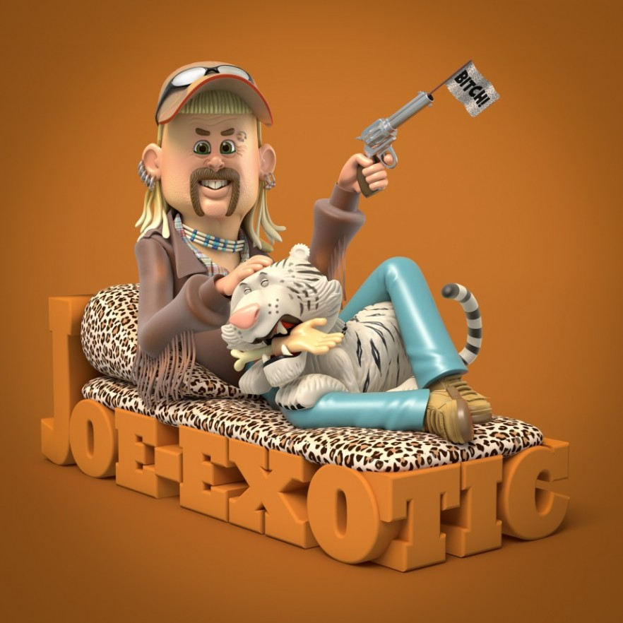 illustration-3d-matthieu-roussel-2020-joexotic-tiger-king-1.jpg - Matthieu ROUSSEL | Virginie
